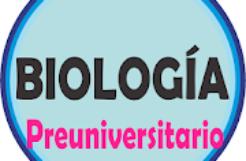 Biología Preuniversitario